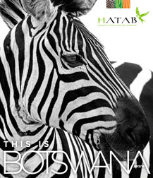 This is Botswana 2018
